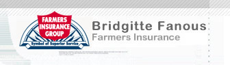 Bridgitte Fanous Farmers Insurance